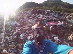 Bucovina, din paradis in groapa de gunoi, vezi ce spun localnicii despre depozitul de gunoi de pe Mestecanis