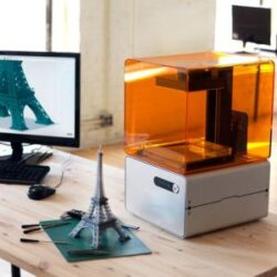 Printarea 3D, solutie de productie ecologica
