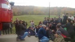 Chevron suspenda activitatile de explorare a gazelor de sist din Moldova