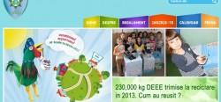Peste 1.000 de școli din România pornesc în Patrula de Reciclare!