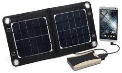 Apple cauta modalitati practice pentru incarcarea solara a telefoanelor