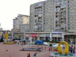 Orasul Pitesti, in competitie pentru Capitala europeana verde