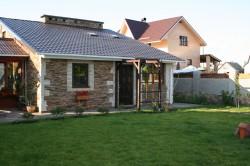 Casele ecologice si naturale, usor de facut si de intretinut. Scad facturile cu 75%!