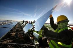 UE, in cautarea unei strategii privind locurile de munca verzi