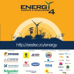 Energy Always a Challenge IV, 20-29 noiembrie, Bucuresti