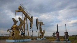Rezervele mondiale de petrol au crescut cu 3% in 2012