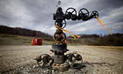 Studiu: Emisiile de metan, un gaz cu efect de sera, puternic subestimate in SUA