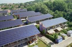 Proiectele solare au atras investitii de un miliard de euro anul acesta