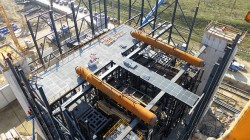 Suceava are centrala termica noua pe baza de biomasa