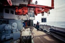 Marea Groenlandei s-a incalzit de 10 ori mai rapid decat oceanul planetar