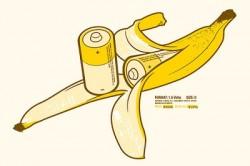 De Ziua Nationala fara Tutun, elevii Liceului Teoretic Murfatlar si-au atras colegii fumatori cu banane