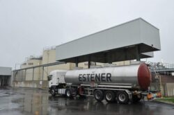 Biocarburant din grasime animala: Prima uzina din Franta va avea o productie de 750.000 de tone/an