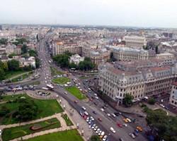 Bucurestiul, cea mai poluata capitala europeana