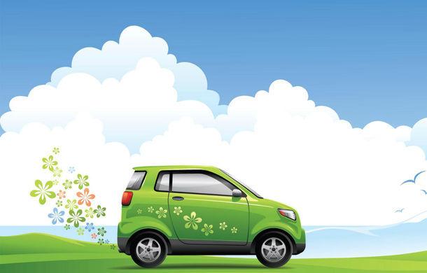 UE începe discu?iile pentru stabilirea limitelor emisiilor CO2, introduse dup? 2021