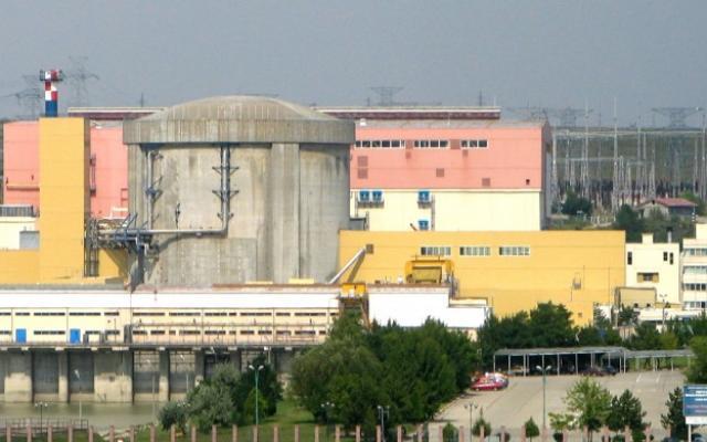 Reactoarele 3 ?i 4 de la Cernavod? vor fi construite cu ajutorul investitorilor chinezi