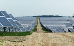 Enel Green Power inaugureaza cea de-a patra centrala fotovoltaica din Romania