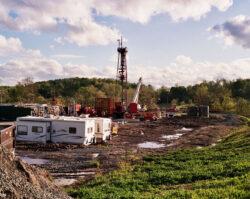 Guvernul a aprobat acordul petrolier pentru explorare si exploatare in perimetrul Baile Felix