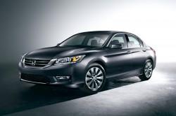 """Honda Accord, cea mai buna masina """"verde"""" a anului"""