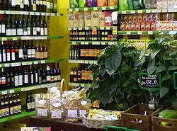 Biomarket vinde de 3 milioane euro produse bio in Estonia
