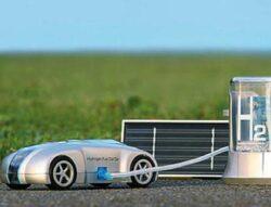 Volkswagen crede ca masinile pe hidrogen nu sunt comercializabile pana in 2020