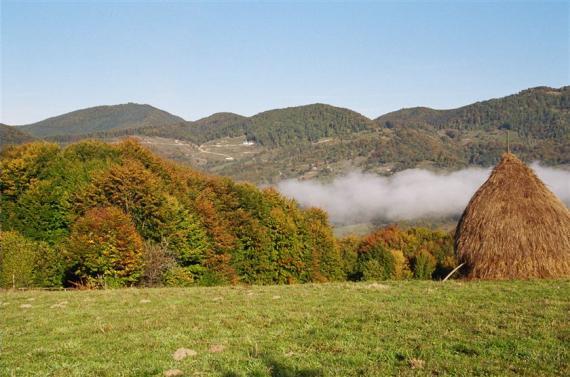 Valorificarea patrimoniului cultural ?i natural prin WWF