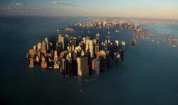 New York, Londra, Mumbai: marile ora?e se confrunt? cu riscul de a fi inghitite de ape