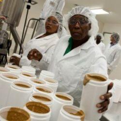 Nourimanba, alimentul care ar putea salva omenirea de la foamete