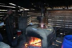 Deversarea borhotului din palincii pe camp se sanctioneaza cu amenzi usturatoare
