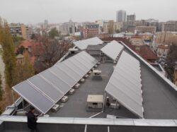 Panourile solare – solutia pentru independenta energetica?