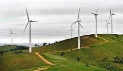 Productia de energie din surse regenerabile ar putea creste cu circa 60% in acest an