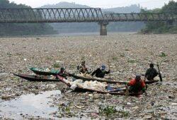 Cele mai poluate zece locuri din lume
