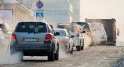 Timbrul de mediu, de zece ori mai scump pentru autoturisme decat pentru microbuze