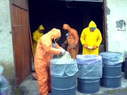 SIVECO ajuta laboratoarele sa gestioneze deseurile periculoase