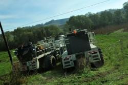 Autoritatile locale din Bihor se opun explorarii si exploatarii petrolului si gazelor naturale