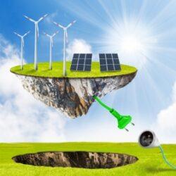 Revolutia energiilor regenerabile va necesita o mai buna gestionare a metalelor