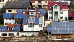 Companiile din Italia, interesate de oferta Romaniei in domeniul energiei regenerabile