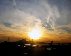 Soarele devine din ce in ce mai calm, la fel ca inaintea ultimei perioade glaciare