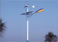 Comuna Ion Corvin, prima din tara care va fi iluminata stradal prin energie verde