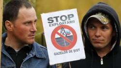 ONG-urile au pierdut lupta cu Chevron
