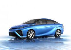 """Toyota: """"Vehiculele alimentate cu hidrogen vor fi populare mai rapid decat va imaginati"""""""