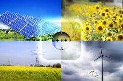 Companiile de utilitati prefera energia regenerabila, inclusiv gazele de sist