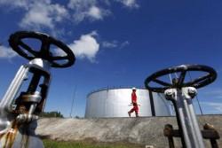 Zacamintele de petrol si gaze aflate in exploatare in Romania au un grad avansat de epuizare