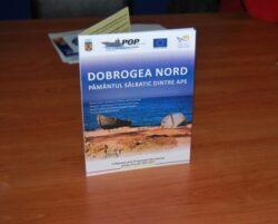 """Seminar de informare anual din cadrul Proiectului """"Dobrogea Nord – Pamantul salbatic dintre ape"""""""