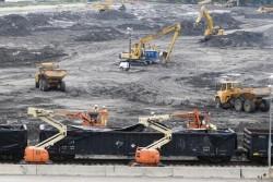 ONG-urile sesizeaza neconstitutionalitatea Legii minelor