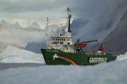 Rusia afirma ca va lua masuri dure pentru a-si proteja interesele in Arctica