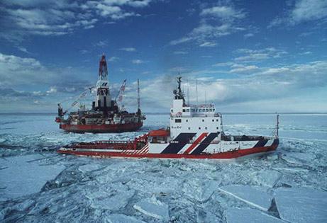 Gazprom începe extrac?ia hidrocarburilor în Arctica