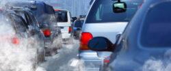 Normele UE nu ne apara de nefasta poluare cu particule fine!
