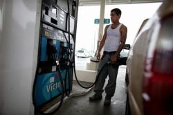 Masinile pe benzina vor domina piata chiar si in 2040, spun americanii