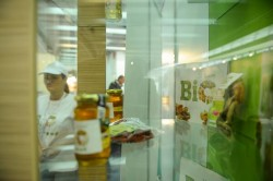 Bio Romania va expune in 2014 la cel mai mare targ international de agricultura ecologica, pe o suprafata de 400 mp