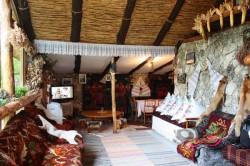 Casele rurale ar ajuta oamenii de la sate sa obtina venituri suplimentare